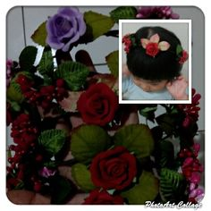 Crown handmade