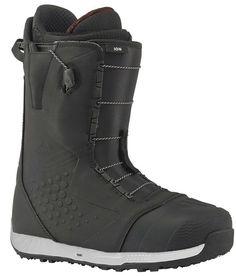 e4b917d8bff6f1 Burton Ion Herren Snowboard Stiefel UK 9.5 Schwarz 2019