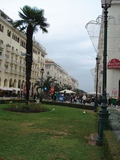 Aristotelous Square (Thessaloniki) - 2020 All You Need to Know BEFORE You Go (with Photos) - Tripadvisor Thessaloniki, Online Tickets, Macedonia, Geneva, Athens, Trip Advisor, Attraction, Need To Know, Articles