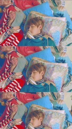 V Lockscreen TaeTae - BTS - Kim Taehyung Wallpaper - Spring Day