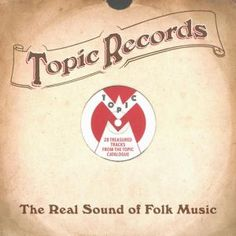 The perfect introduction to Topic Records (the worlds oldest surviving independent record label), this 2CD set features 28 specially selected tracks from the labels vast catalogue. Includes a rare cover version of Love Will Tear Us Apart (Joy Division) by June Tabor & Oysterband. A must have album for any #folk fan
