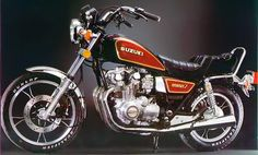 One of the most legendary brand Suzuki and their product Suzuki gs 650 gl in this page. Description from picsauto.com. I searched for this on bing.com/images