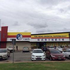 Yee Seng Oriental Supermarket 36 Hulme Ct, Myaree Perth, Oriental, Asian