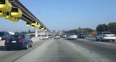 Jpod over The Freeway.