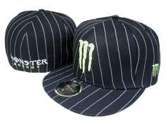 Buy brand Monster Engergy Snapback and street hats at sportsnapback.com d00ffdec46fa