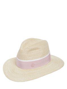 Virgina Hat Maison Michel 2CvrsD0y