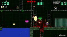 Pixel Force 2 per #Android - ancora più cattivo, ancora più splatter!!