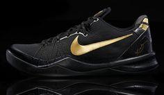quality design a672b c2bea Nike Kobe 8 System Elite+