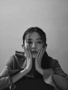 Neo Soul, Red Velvet Seulgi, Red Velvet Irene, Seulgi Instagram, Red Velvet Photoshoot, Red Valvet, Kang Seulgi, Thing 1, Esquire
