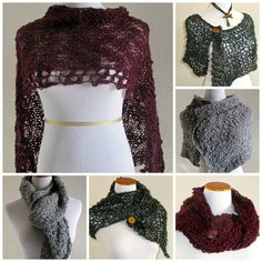 E-Book with 3 Chunky Shawl/ Wrap patterns. http://www.ravelry.com/patterns/sources/e-book-3-chunky-knitted-wraps