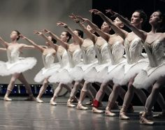 Love the NYC Ballet