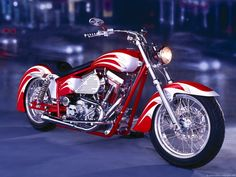 Red Indian Motorcycle Motorcycles Pinterest Red Indian -  custom motorcycle