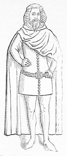 Lionel of Antwerp, 1st Duke of Clarence, jure uxoris 4th Earl of Ulster and 5th Baron of Connaught, KG (29 November 1338 – 7 October 1368) was the third son, but the second son to survive infancy, of Edward III of England and Philippa of Hainault. He was so called because he was born at Antwerp.He was married to Elizabeth de Burgh, in 1352 ,Elizabeth having died in 1363, He married Violante Visconti in June 1368. He had only one child,a, daughter of his fist wife