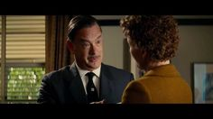 Saving Mr. Banks - Story This movie might make me cry. I've been reading about Walt Disney and I've learned about his humble beginnings...I really respect everything he did. I can't wait to see this movie!!
