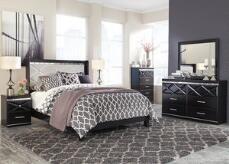 Sadie 8 Pc. Queen Bedroom