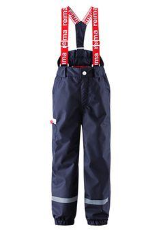 Reima anniversary products in new 2015 colors! #ReimaSpring2015 #reima70 Tripla pants