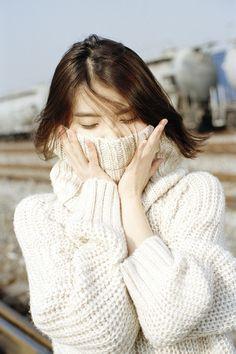 IU Korean Magazine Lovers: Photo