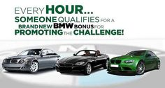 ViSalus BMW by TeamWigdor.bodybyvi.com