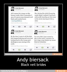 Andy biersack black veil brides