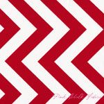 M S ~ Is this what you are looking for?  Great Fabric online.  Half Moon Modern Big Zig Zag Ruby [MODA-32349-15] - $9.95 : Pink Chalk Fabrics is your online source for modern quilting cottons and sewing patterns., Cloth, Pattern + Tool for Modern Sewists