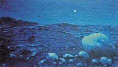 Cinquew News: I Fiori della Notte di Renzo Fortin. Mostra a cura...