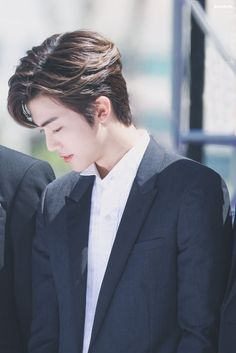 "Read Jaemin from the story AS YOUR HUSBAND by (Lee Seuli) with reads. ""Y/n suami kamu bakalan dateng? Rapper, Nct Dream Members, Nct Dream Jaemin, Jisung Nct, Na Jaemin, Winwin, Taeyong, Boyfriend Material, K Idols"
