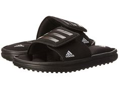 adidas Kids Zeitfrei Slide ... style-wise a no, but so comfortable and practical as shower shoes