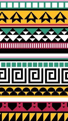 #Tribal #black