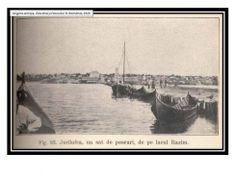 Delta Dunării, văzută prin ochlii lui Grigore Antipa   adevarul.ro Danube Delta, Painting, Gone Fishing, Painting Art, Paintings, Painted Canvas, Drawings