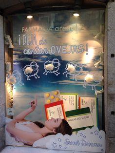#Farmacia Arenal y el sueño