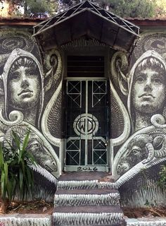 The Doors Of Athens 13