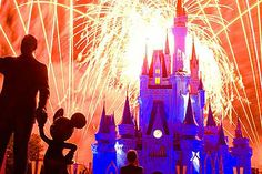 You may have seen posts on Facebook or Twitter with the exciting announcement that my husband is going to be the voice of the Disneyland parade and fireworks this summer. Super cool, right? Oh, you have no idea!!!