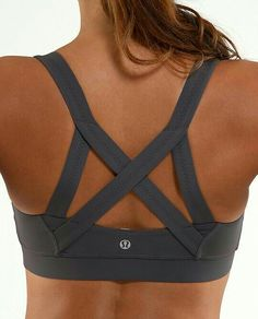 Lululemon active wear