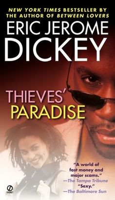 Thieves' Paradise by Eric Jerome Dickey