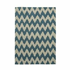Hong Kong Beige/Blue Tufted Rug Rug Size: 150 cm x 230 cm (4 ft 11 in x 7 ft 7 in) by Think Rugs, http://www.amazon.co.uk/dp/B00IVGZ9OW/ref=cm_sw_r_pi_dp_4PYPtb0BN5CD6
