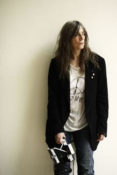 Talking wrong by patti smith essay