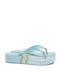 004d11ac72bfd Tory Burch. Tory Burch Thandie Wedge Flip-flop