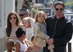 Brad Pitt, Angelina Jolie want two more children http://movies.ndtv.com/hollywood/brad-pitt-angelina-jolie-want-two-more-children-384018
