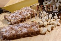 Perfect Keto- bars  ! Amazing healthy recipe. Give it a try and enjoy !