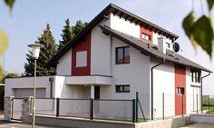 Pultdachhaus 1202