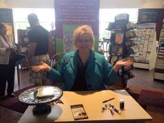 Sold out of #Quenched at Salem's book signing today. Amazed at how God is moving!! #author #books @concordiapub
