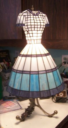 338 Best Stained Glass Lamps Images In 2019 Stained