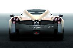 Huayra Sets New Lap Record at Top Gear Track Pagani Huayra, Top Gear, Audi, Bmw, Supercars, Jaguar, Monaco, Mustang, Ferrari