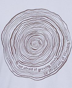 I think this is my favorite - the style of the lines - tree rings illustration - Google Search