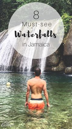 8 Most Stunning Waterfalls in Jamaica You Have to Visit Source by cheapcaribbean vacation outfits Jamaica Honeymoon, Visit Jamaica, Montego Bay Jamaica, Jamaica Wedding, Jamaica Vacation, Jamaica Travel, Vacation Resorts, Vacation Trips, Jamaica Jamaica