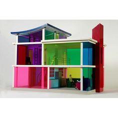 Doll's house - Kaleidoscope House