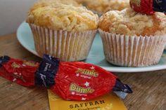 muffins dumle Fika, Xmas, Sweets, Cookies, Breakfast, Desserts, Wonderful Time, Advent, Inspiration