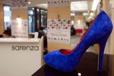 Quand #Monoprix trouve chaussure à son pied !  #sarenza #internet #ecommerce