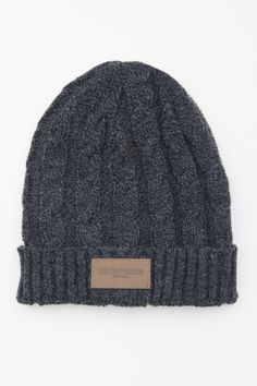 online store 1deb3 ebc38 OBEY CLOTHING - CAMPBELL BEANIE - BAGS   ACCESSORIES - WOMENS Cute Beanies,  Holiday Wear