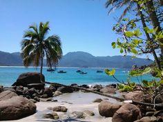 Aventureiro, Ilha Grande -Brazil